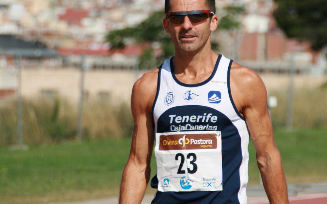 La Constancia en el Deporte y la Vida por Basilio Labrador.
