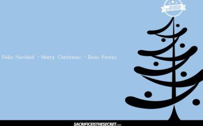 A propósito de la Navidad por Pura Camiña.