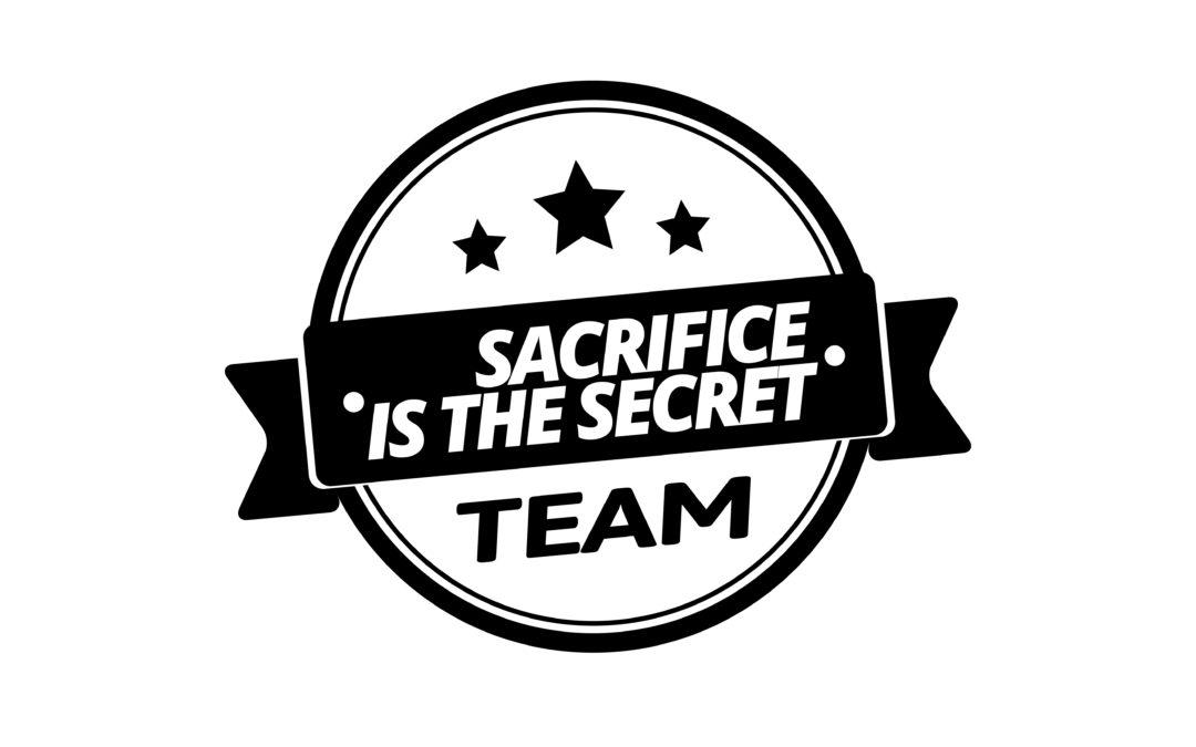 Nace Sacrifice is the secret Team.